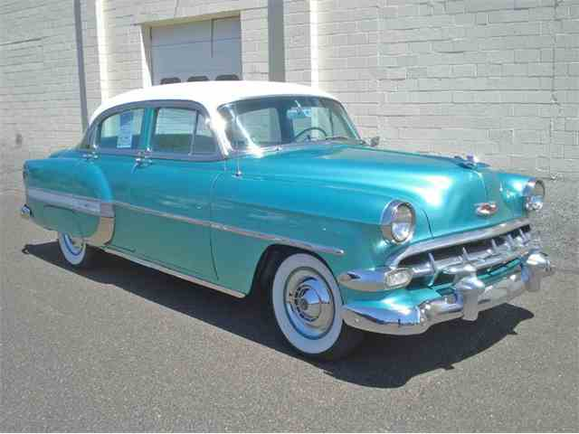 1954 Chevrolet Bel Air | 983363