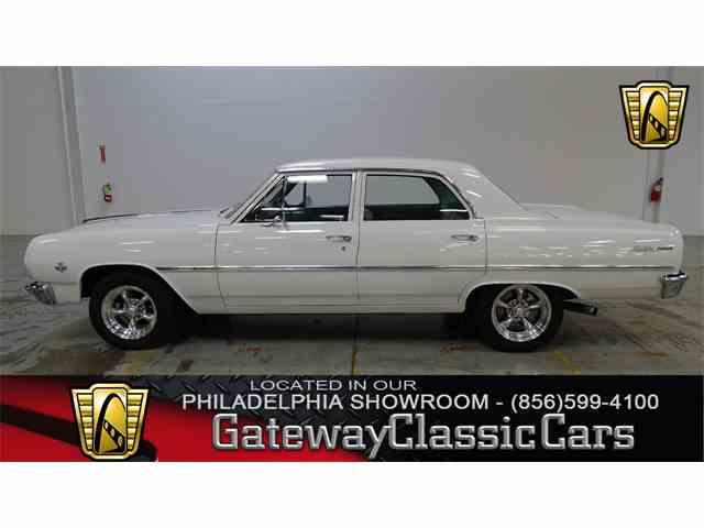1965 Chevrolet Chevelle | 983364