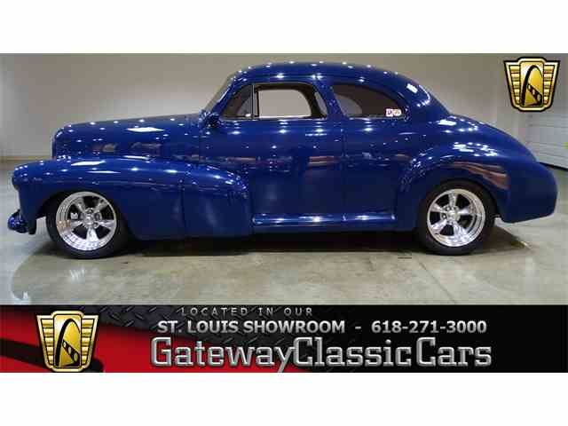 1948 Chevrolet Stylemaster | 983365