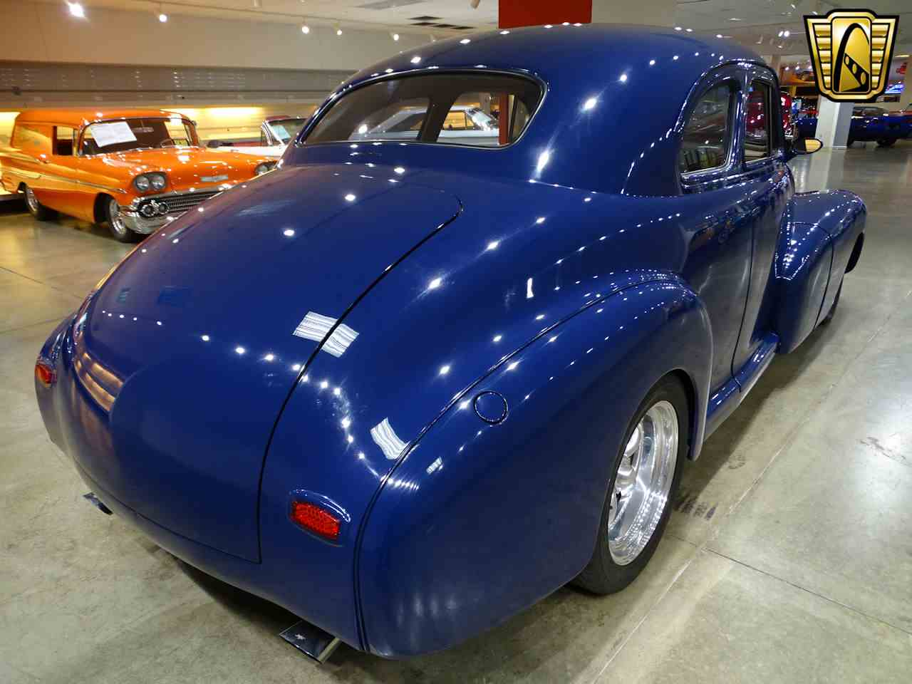 Coupe 1948 chevy stylemaster coupe for sale : 1948 Chevrolet Stylemaster for Sale | ClassicCars.com | CC-983365