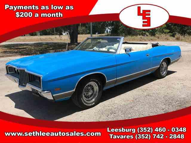 1971 Ford LTD | 983370