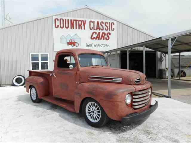 1948 Ford F1 | 983387