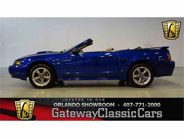 2002 Ford Mustang | 980339