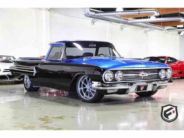 1960 Chevrolet El Camino | 983392