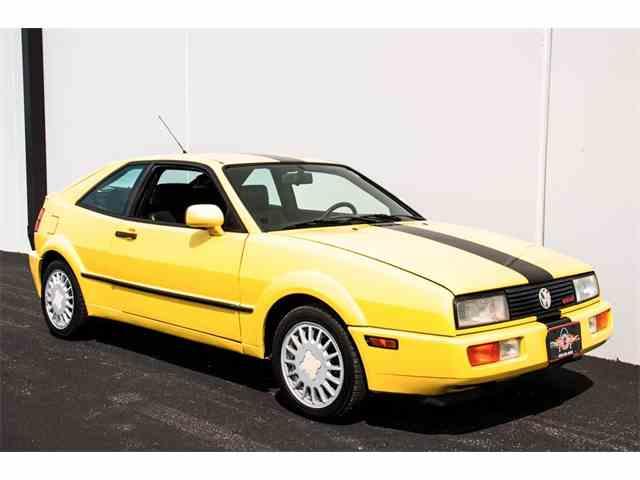 1990 Volkswagen Corrado G60 | 983396