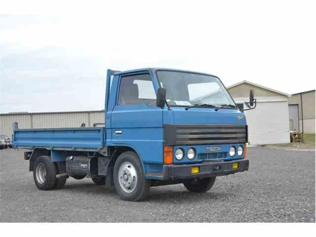 1986 Mazda Titan | 983398