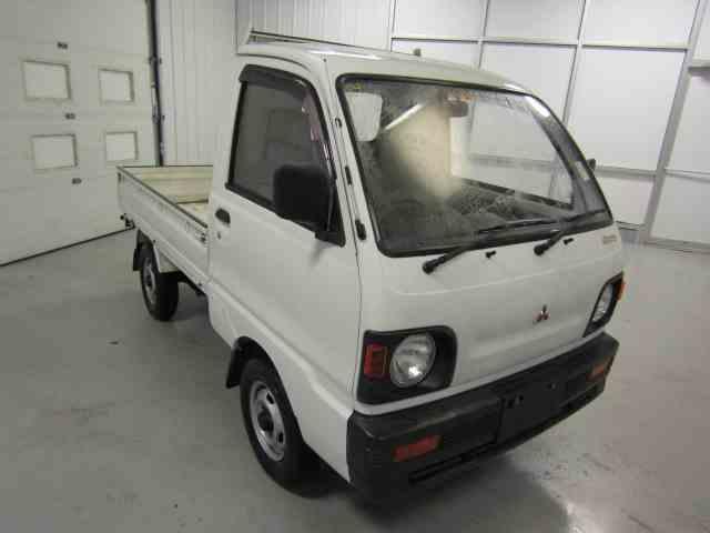 1992 Mitsubishi MiniCab | 983401