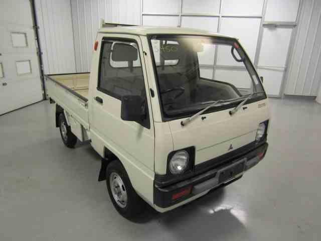 1990 Mitsubishi MiniCab | 983402