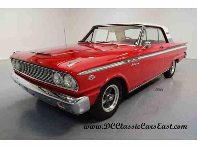 1963 Ford Fairlane 500 | 983405