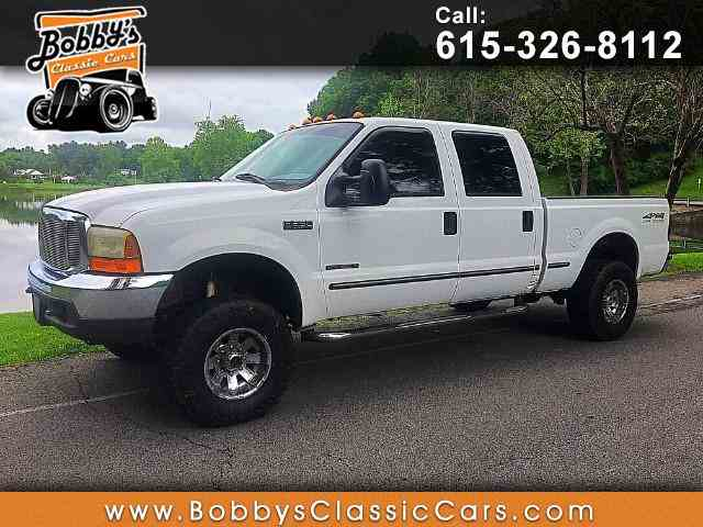 1999 Ford F250 | 983414