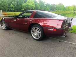 Picture of '87 Chevrolet Corvette located in Tennessee - $6,500.00 - L2T4