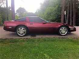 Picture of 1987 Corvette Offered by Bobby's Car Care - L2T4