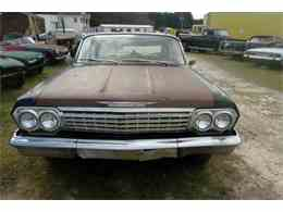 Picture of '62 Chevrolet Impala located in Gray Court South Carolina - $5,000.00 Offered by Classic Cars of South Carolina - L2T6