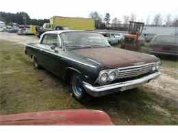 Picture of 1962 Chevrolet Impala located in Gray Court South Carolina Offered by Classic Cars of South Carolina - L2T6