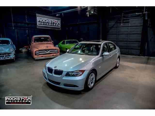 2008 BMW 3 Series   983420