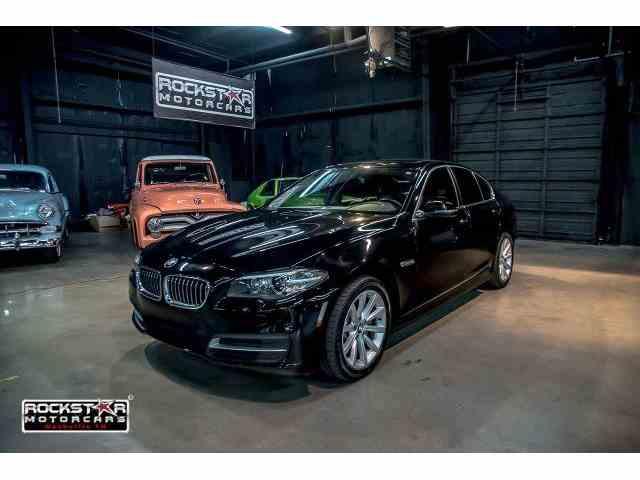 2014 BMW 5 Series | 983421