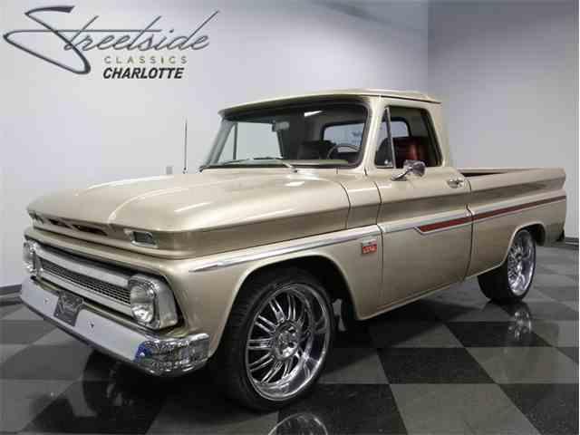 1966 Chevrolet C/K 10 | 983422