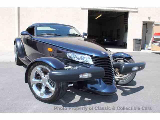 2001 Chrysler Prowler | 983455