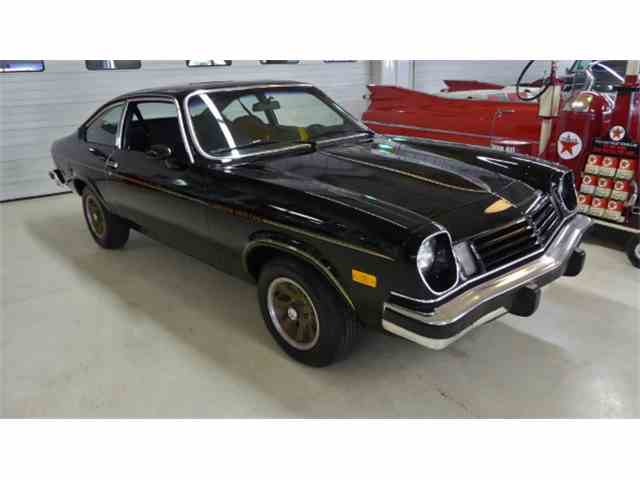 1975 Chevrolet Vega | 983456