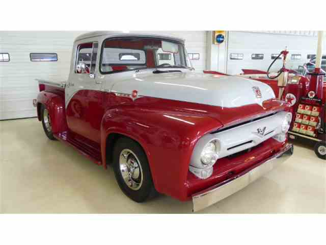 1956 Ford F100 | 983457