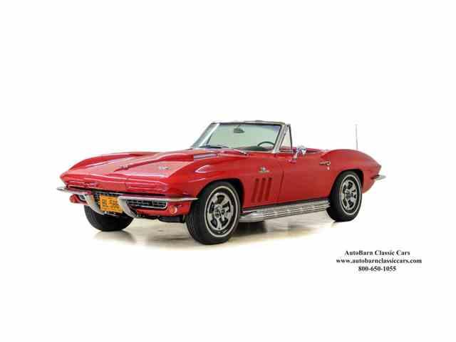 1966 Chevrolet Corvette | 980346