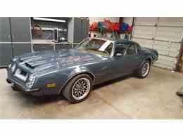 1975 Pontiac Firebird Formula for Sale - CC-983466