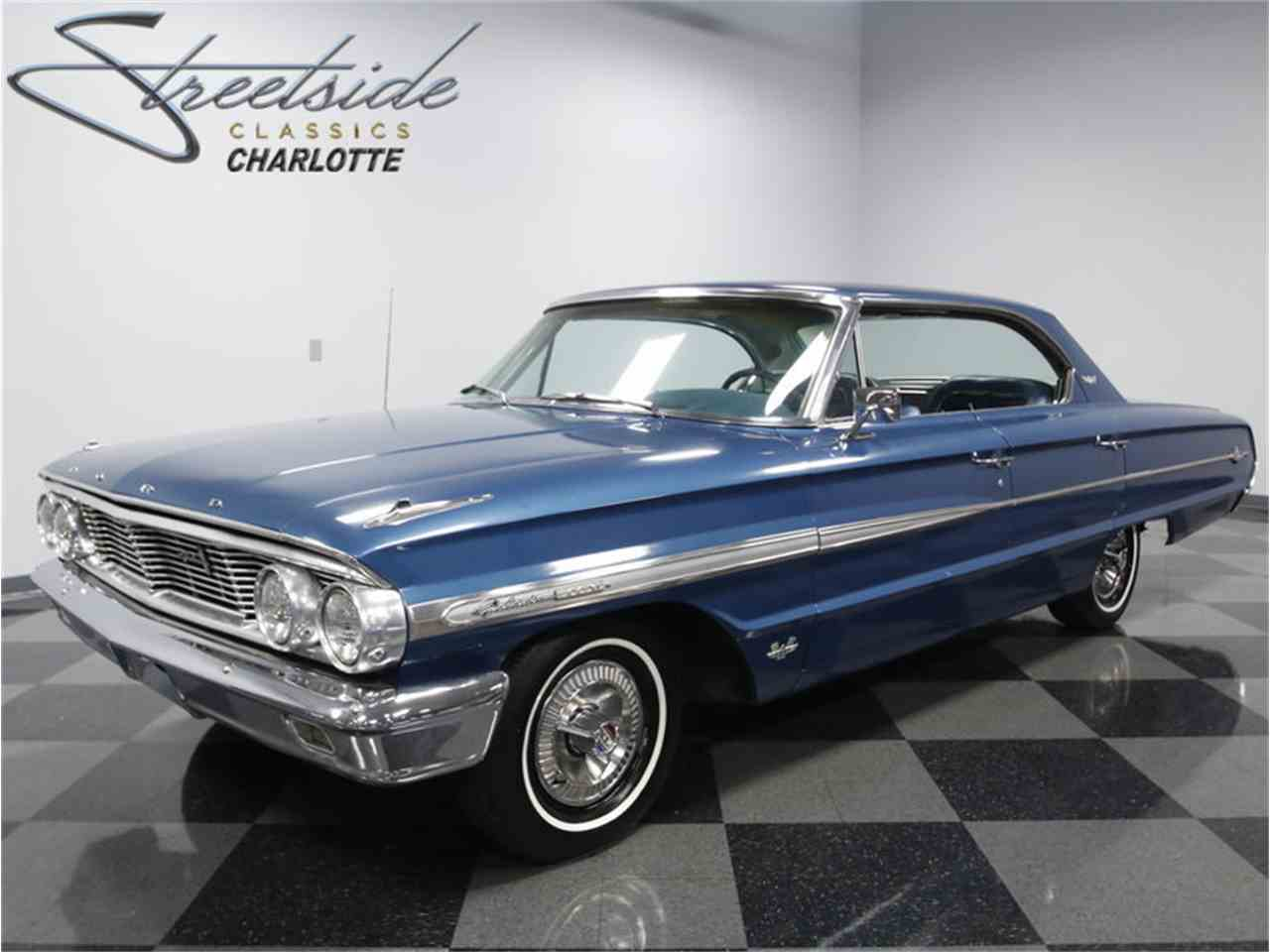 Large Picture of Classic 1964 Ford Galaxie 500 XL located in North Carolina - L2UK