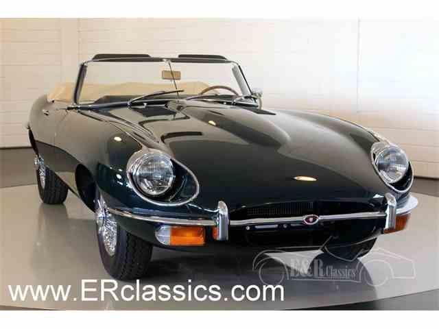 1970 Jaguar E-Type | 983478
