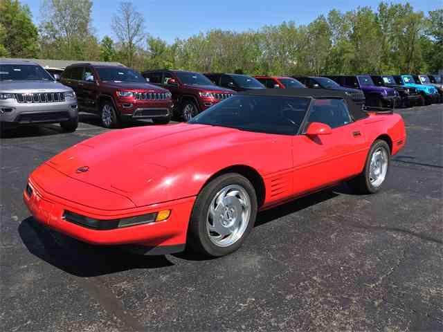 1994 Chevrolet Corvette | 983480