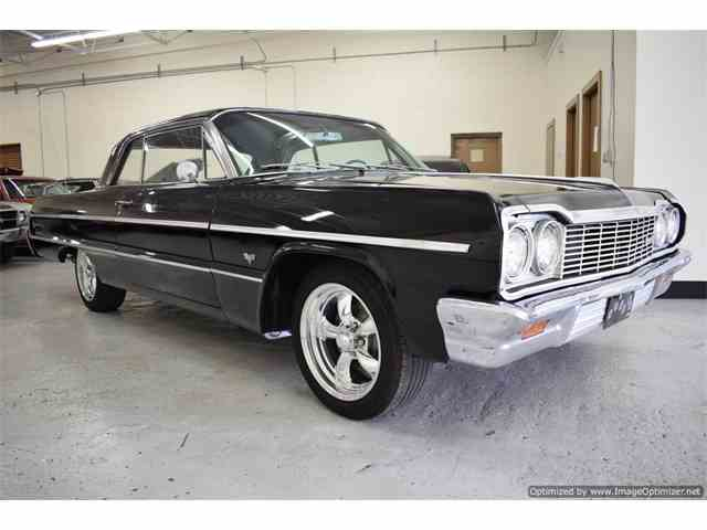1964 Chevrolet Impala | 983481