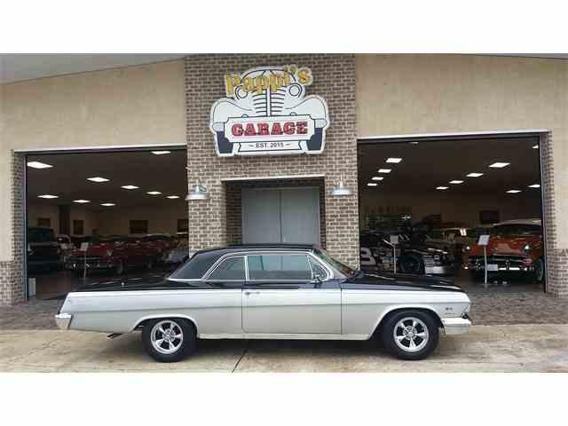 1962 Chevrolet Impala | 983483