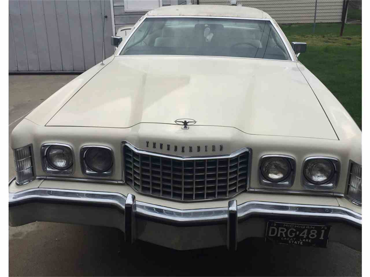 Large Picture of '73 Thunderbird - L2V5