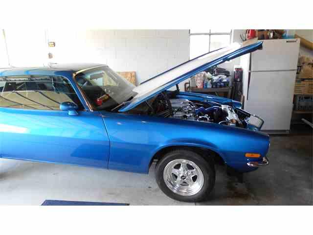 1970 Chevrolet Camaro | 983503