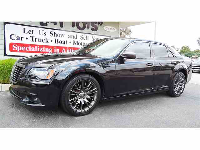 2013 Chrysler 300C | 983507