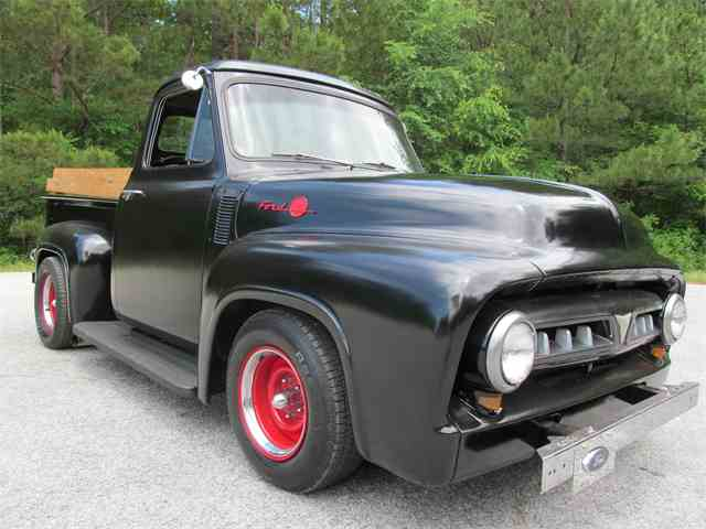 1955 Ford F100 | 983521