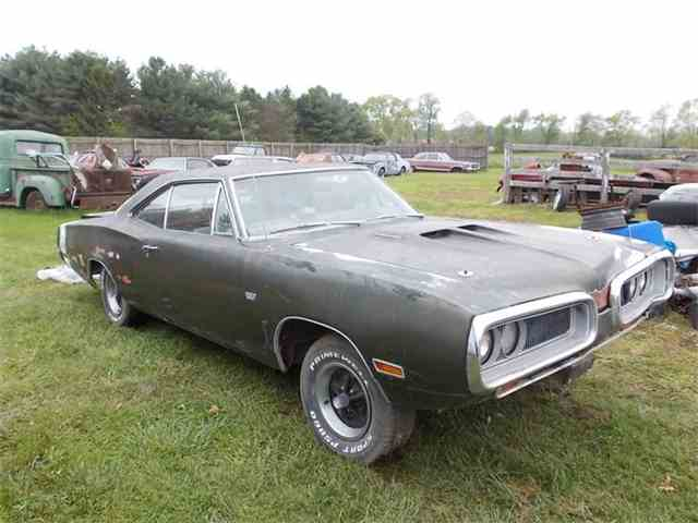 1970 Dodge Super Bee | 983529