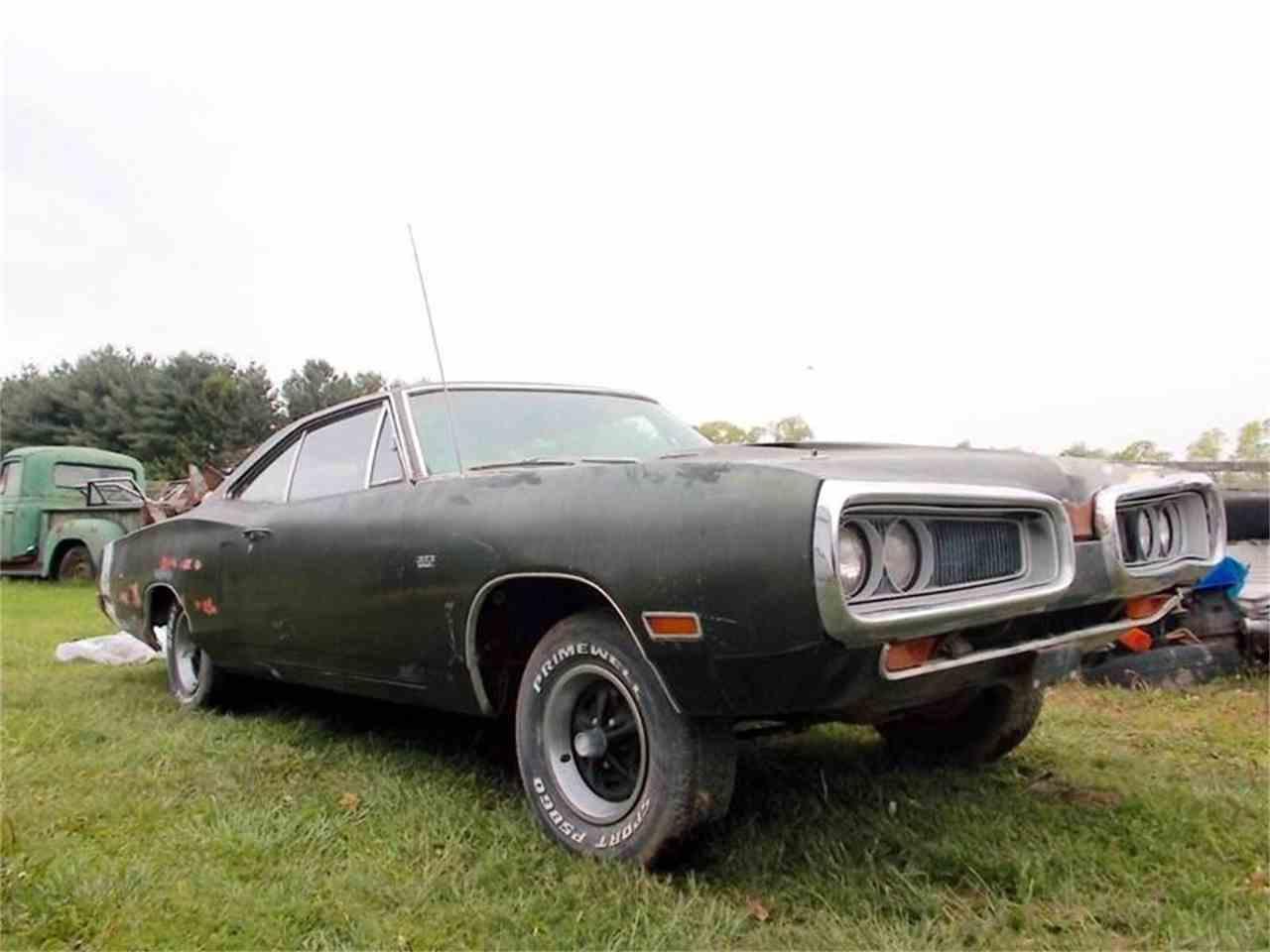 1970 Dodge Super Bee For Sale Classiccars Com Cc 983529