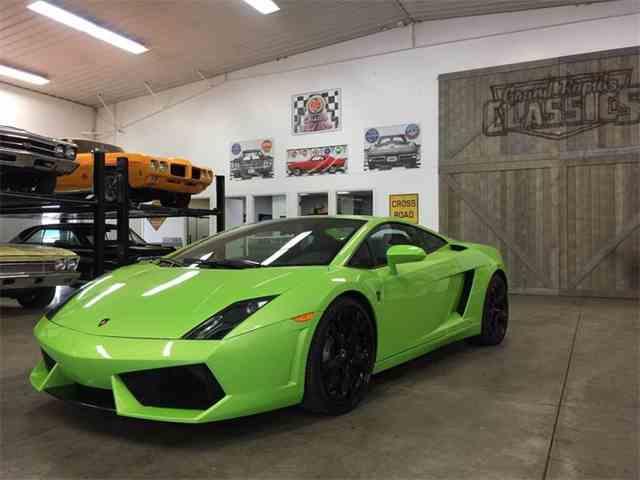 2009 Lamborghini Gallardo | 980353