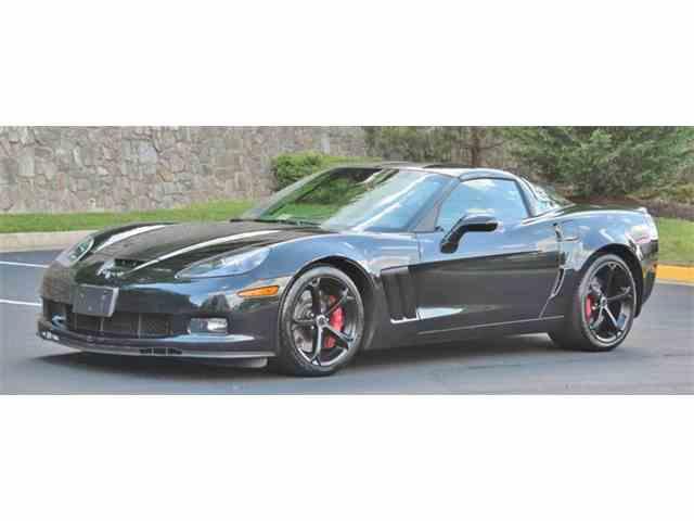 2012 Chevrolet Corvette | 983533