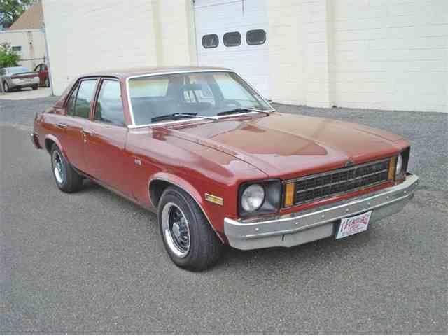 1978 Chevrolet Nova | 983538