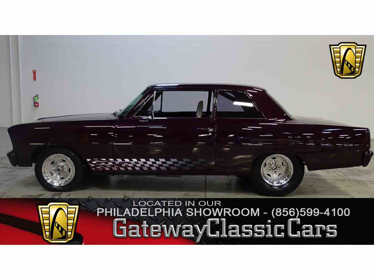 1966 Chevrolet Chevy II for Sale - CC-983543