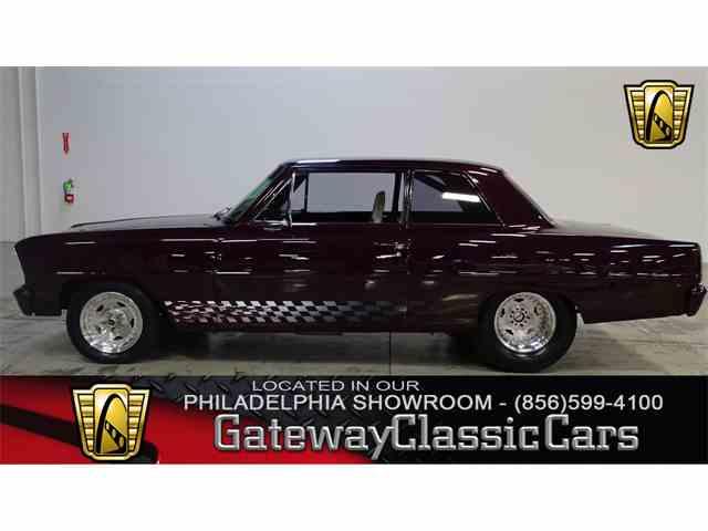 1966 Chevrolet Chevy II | 983543