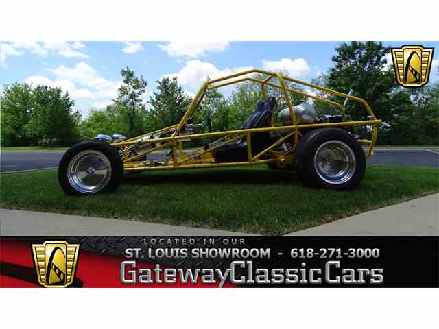 2002 Volkswagen Dune Buggy   983545