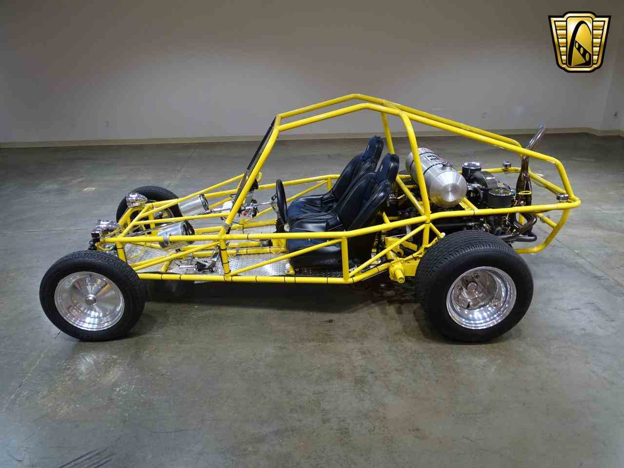 2002 Volkswagen Dune Buggy For Sale Classiccars Com Cc