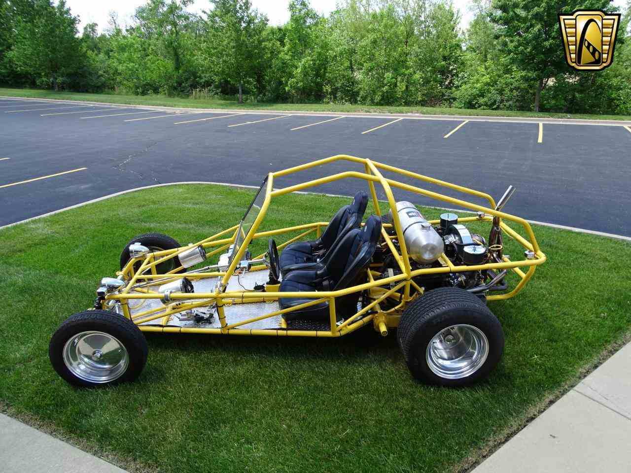 2002 Volkswagen Dune Buggy For Sale Classiccars Com Cc 983545