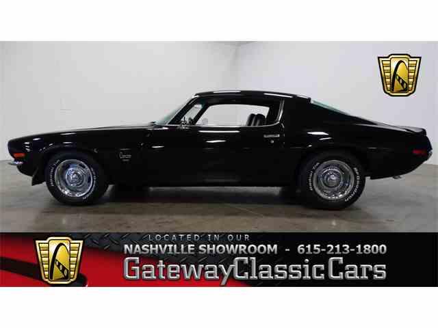 1971 Chevrolet Camaro | 983549