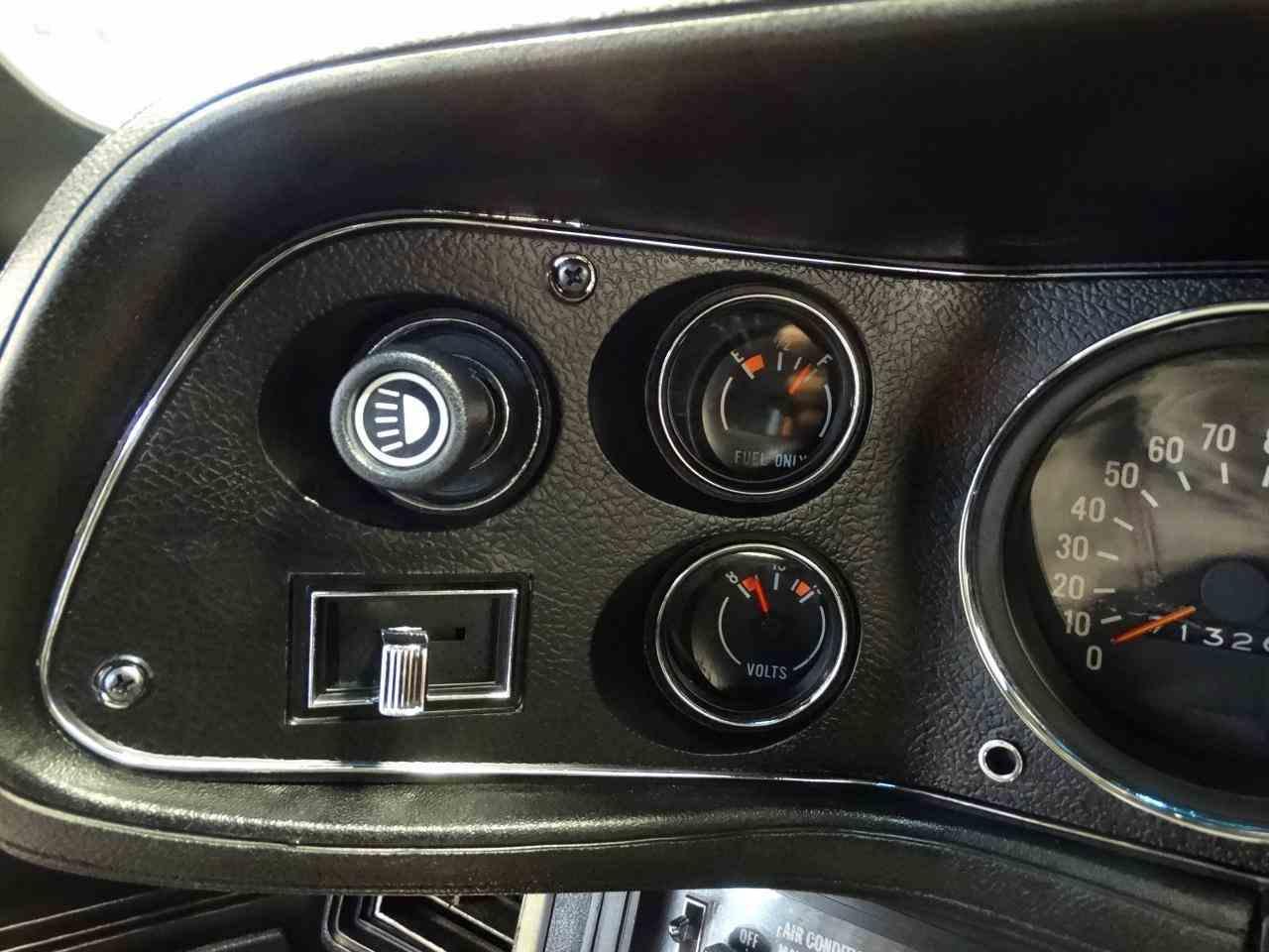 Large Picture of '71 Camaro - L2WT