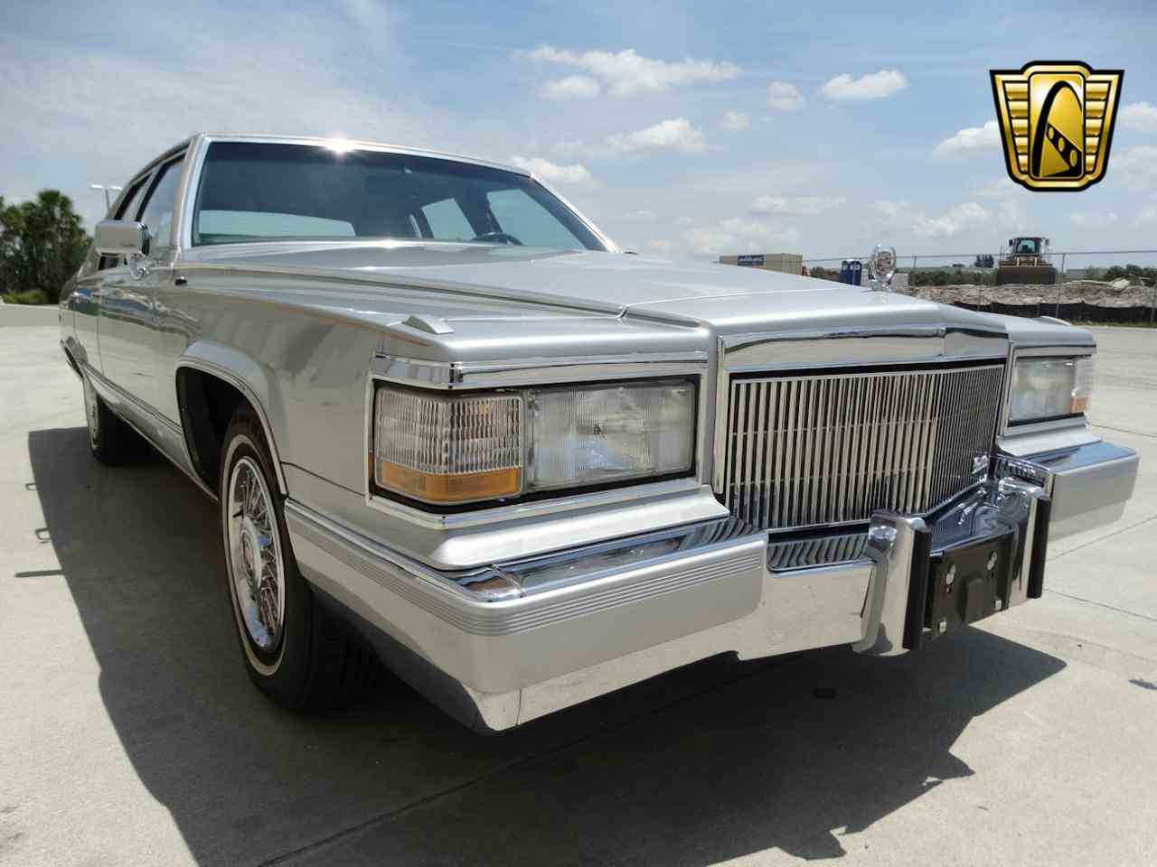 Large Picture of '90 Brougham - L2WV