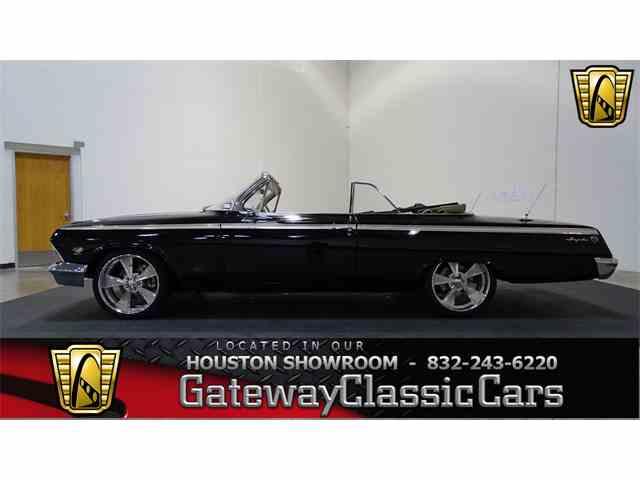 1962 Chevrolet Impala | 983553