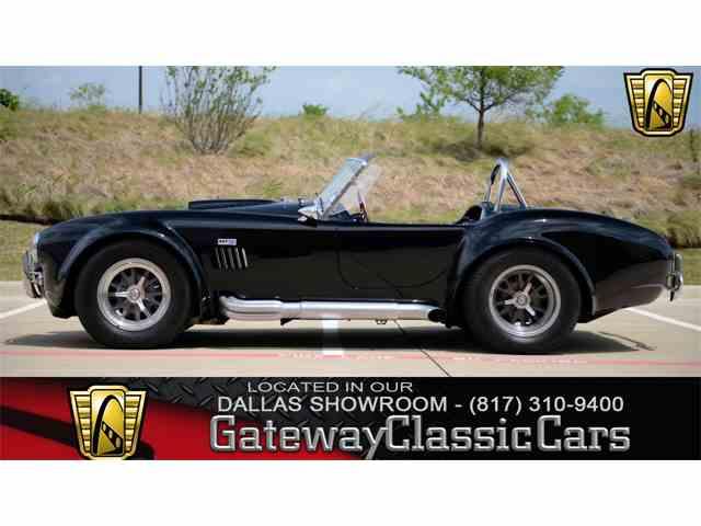 1965 Shelby Cobra | 983556
